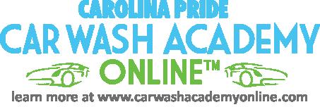 Car Wash Academy Online logo