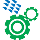 car wash equipment icon