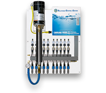 car wash equipment solutions control center home