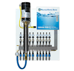 car wash equipment solutions control center petroleum