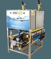 Car Wash Equipment - Self-Serve - Carolina Pride Carwash